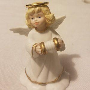 "Golden Halos ""Rejoicing Rebecca"" Vtg 1996"